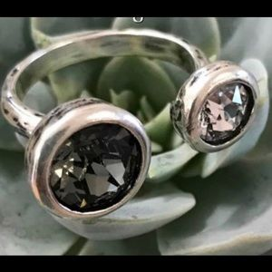 Silpada! Grace and Heart Ring